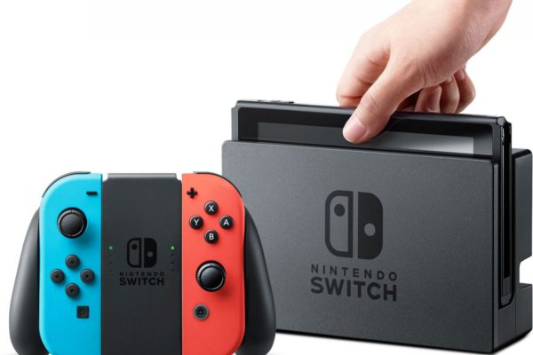 switch pas cher