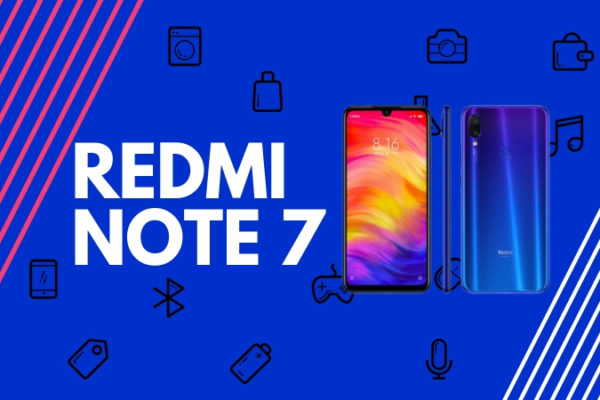 promo redmi note 7