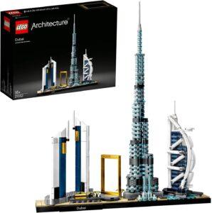 LEGO Architecture promo