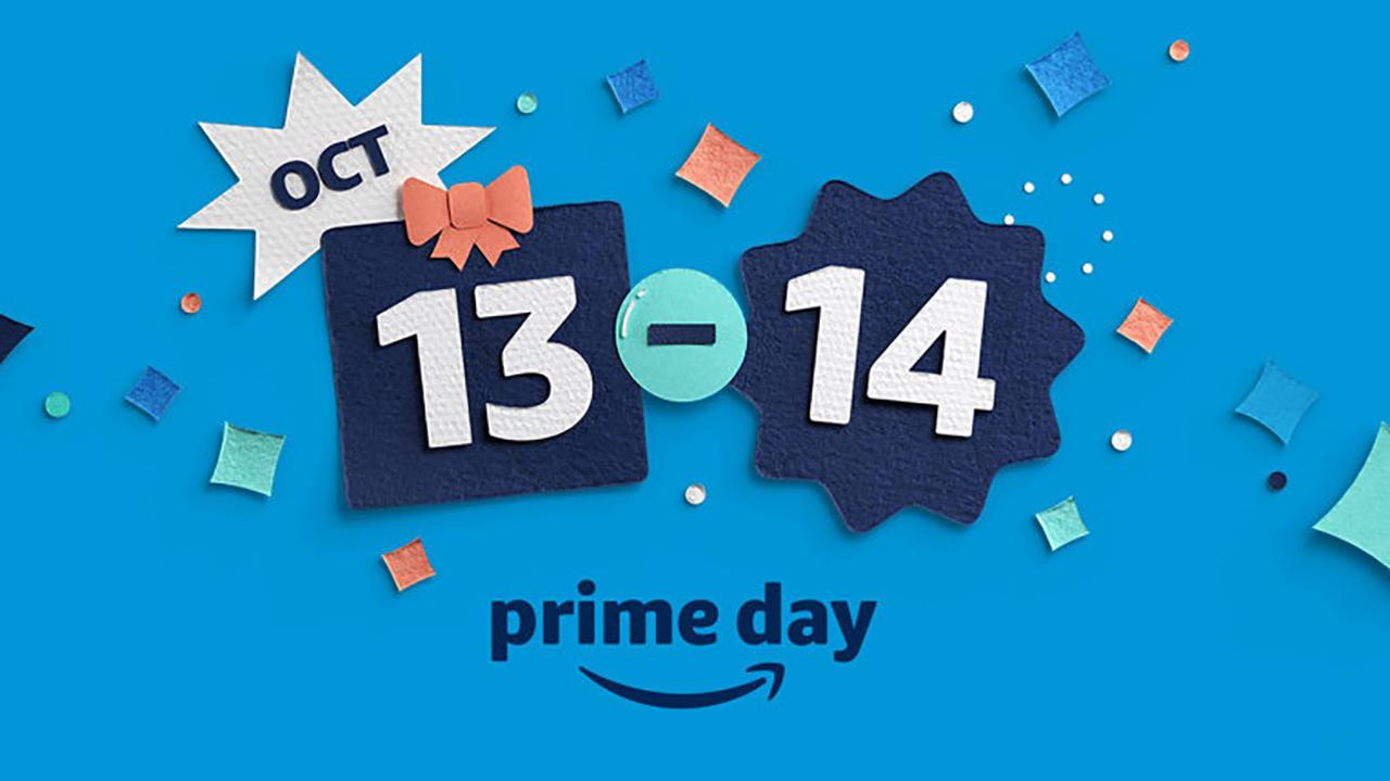 Prime Day Amazon black Friday