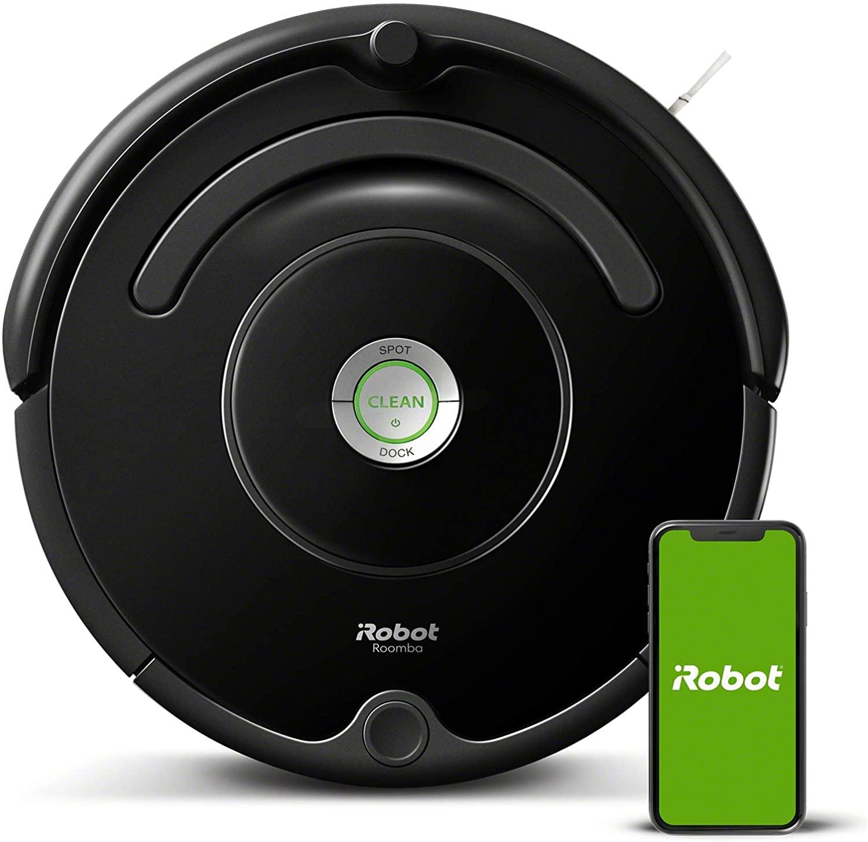 iRobot Roomba 671 promo
