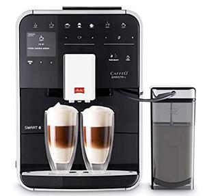 Melitta Machine à café grain