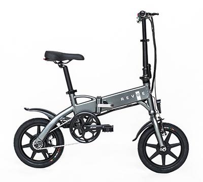 Vélo électrique Revoe URBAN 36V-7.8Ah