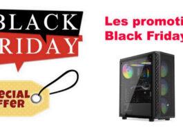 Black Friday PC Gamer Tour intel i7