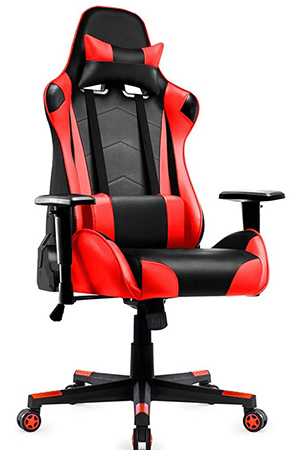 Chaise gamer pas cher Black Friday