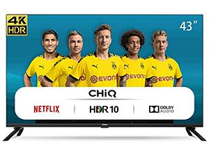 CHIQ TV 4K