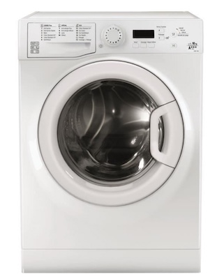 Lave Linge Whirpool promo black friday