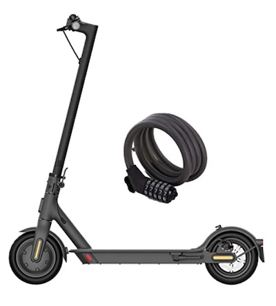 Trottinette Electrique Xiaomi Black Friday